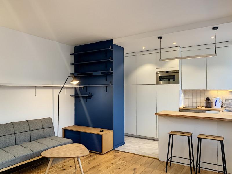 Studio meublé - 26m² - 75009 Paris