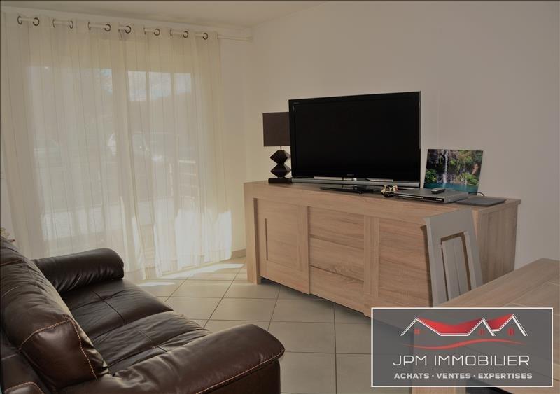 Vente appartement Thyez 145000€ - Photo 2