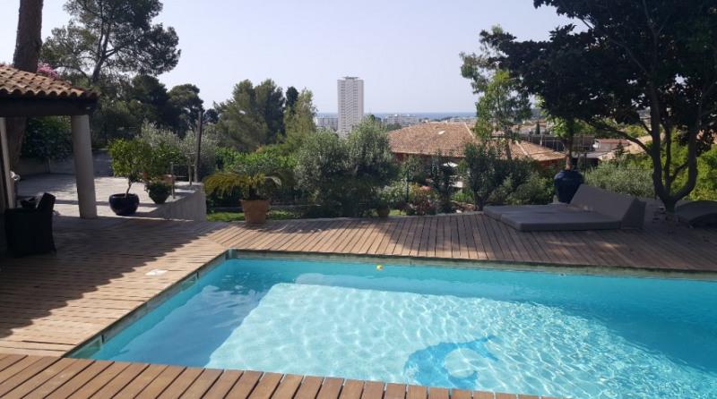 Vente de prestige maison / villa La seyne sur mer 930000€ - Photo 4