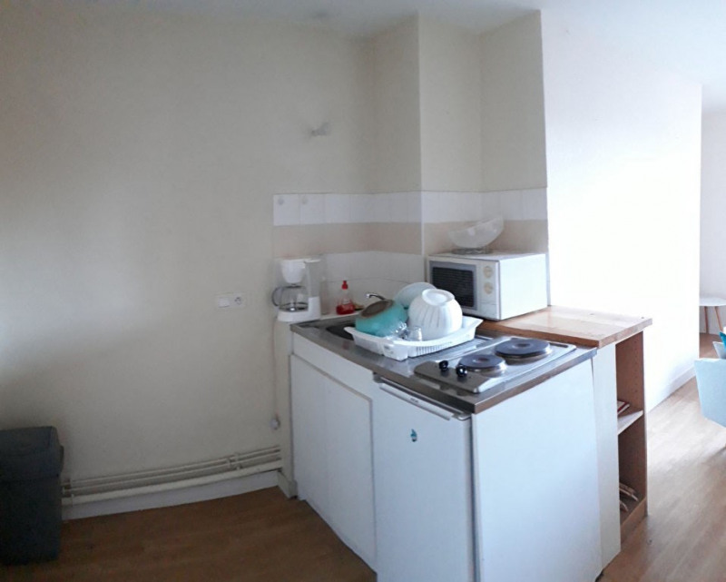 Location appartement Limoges 300€ CC - Photo 4
