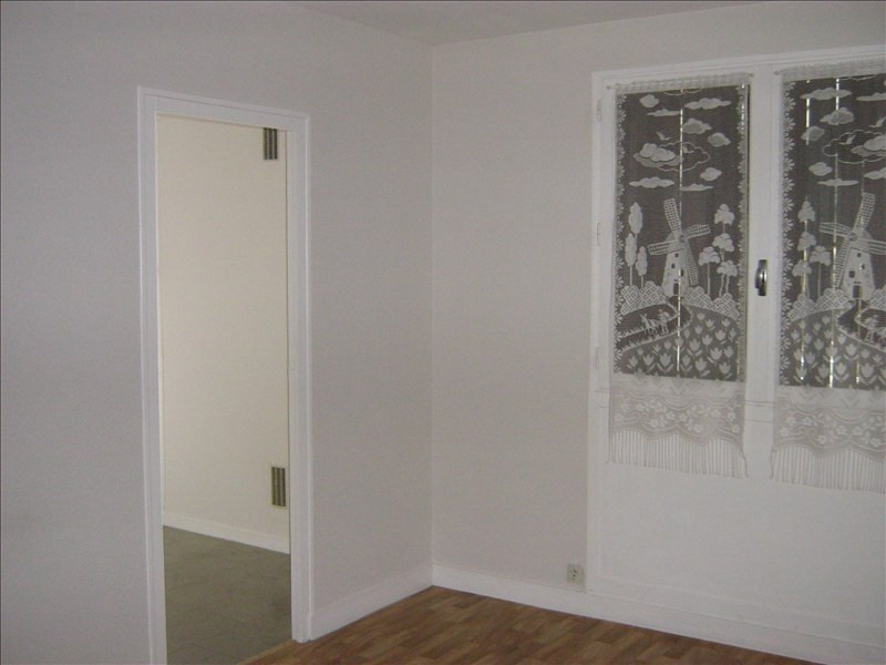 Rental apartment Nevers 325€ CC - Picture 1