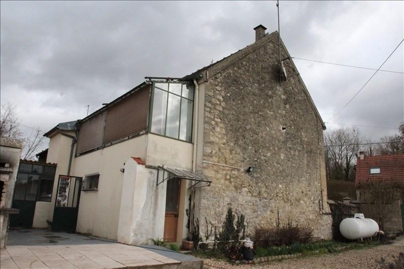 Sale house / villa Nanteuil le haudouin 148000€ - Picture 1