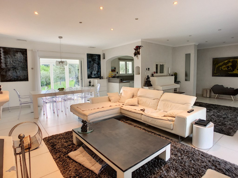 Vente de prestige maison / villa Vers pont du gard 748000€ - Photo 1