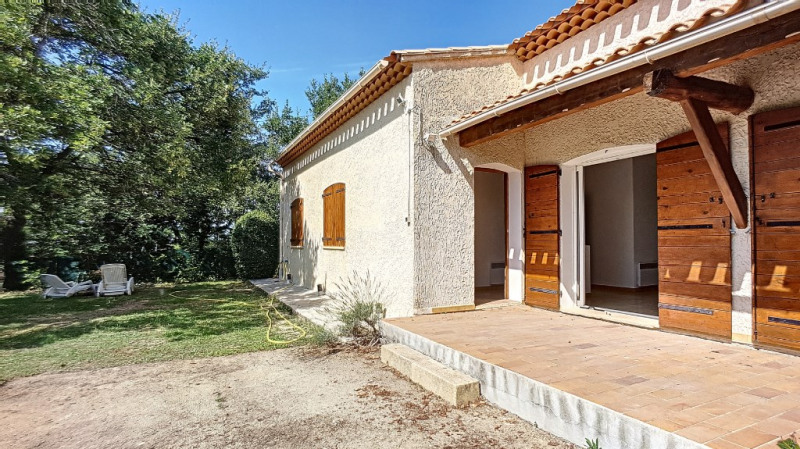 Location maison / villa Aix en provence 1 710€ CC - Photo 4