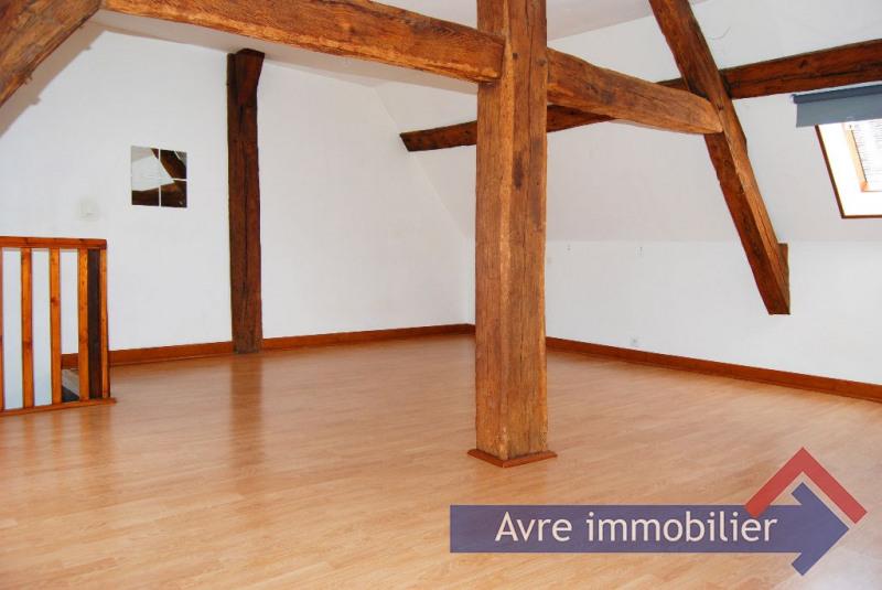 Rental house / villa Verneuil d avre et d iton 697€ CC - Picture 4