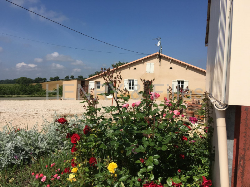 Sale house / villa Samatan 275000€ - Picture 12