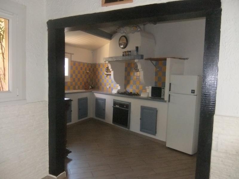 Sale house / villa Le grau du roi 420000€ - Picture 3