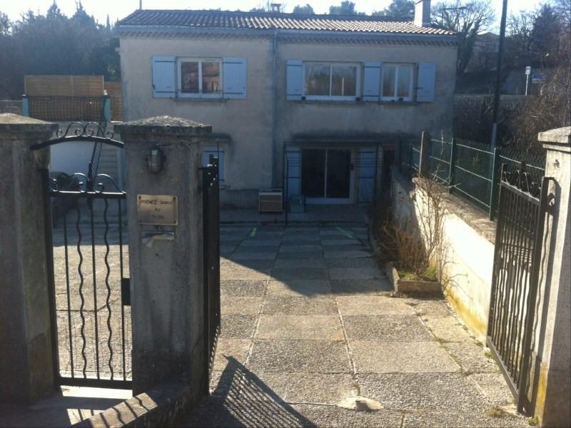 Rental apartment Fuveau 904€ CC - Picture 2