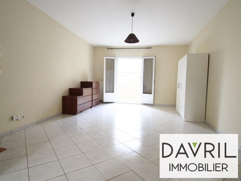 Vente appartement Conflans ste honorine 124000€ - Photo 2