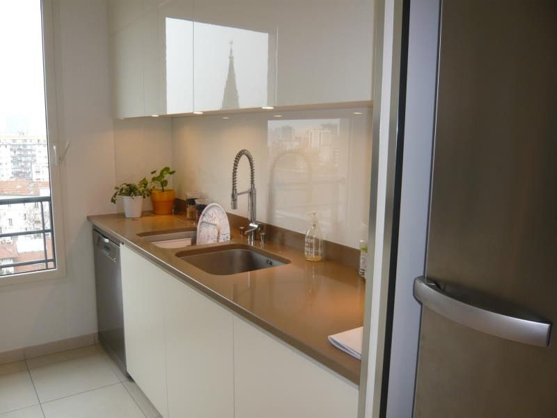 Vente appartement Paris 14ème 940 000€ - Photo 13