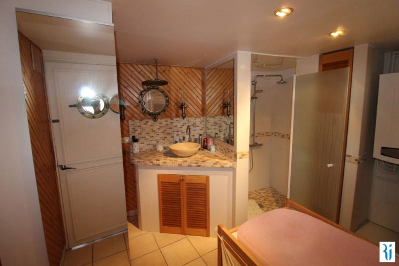 Vendita casa Le trait 149000€ - Fotografia 6