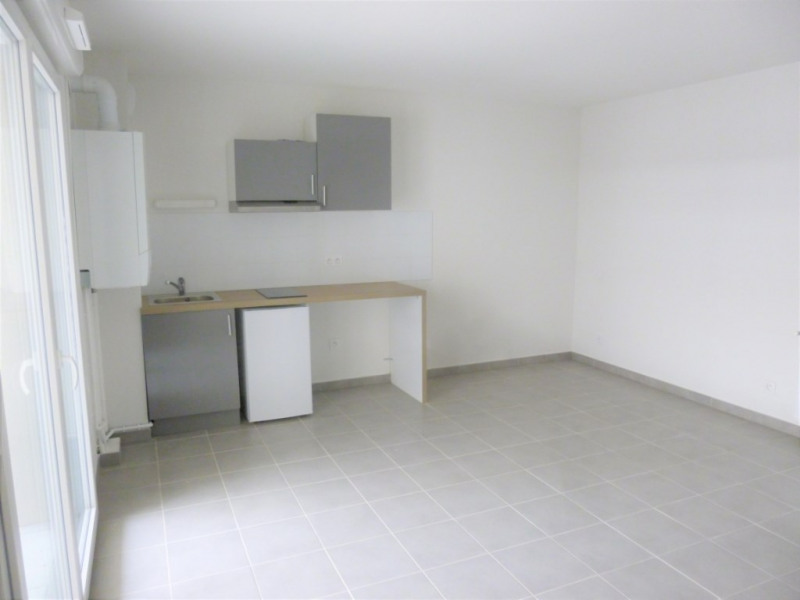 Sale apartment Nimes 83 800€ - Picture 2