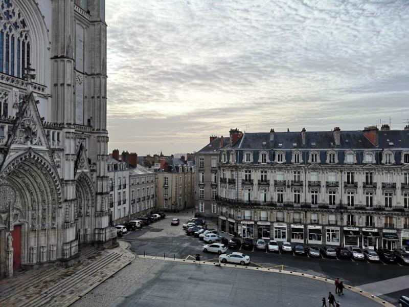 Vente de prestige appartement Nantes 768040€ - Photo 1
