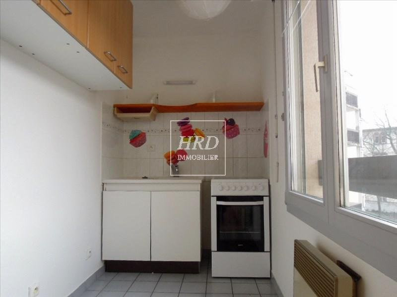 Location appartement Strasbourg 600€ CC - Photo 3
