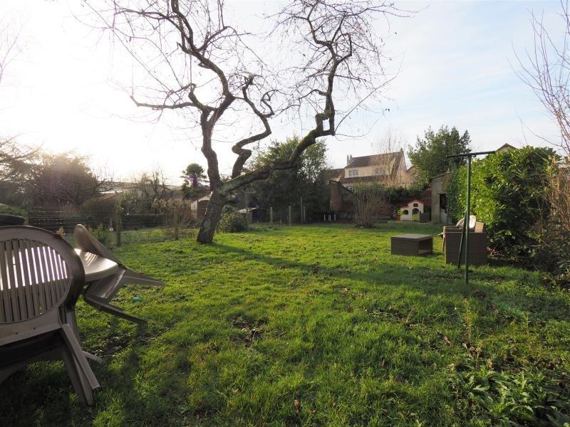 Vente maison / villa Bois d'arcy 346500€ - Photo 7