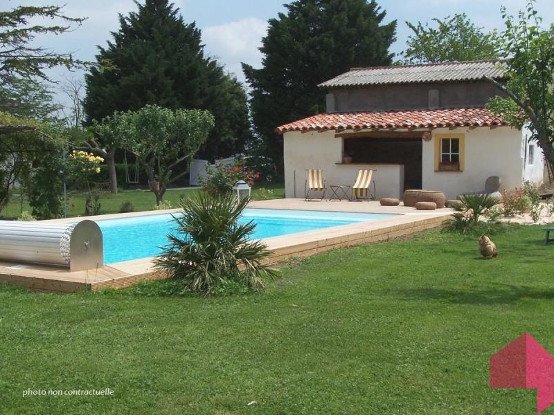 Vente de prestige maison / villa Villefranche de lauragais 600000€ - Photo 10