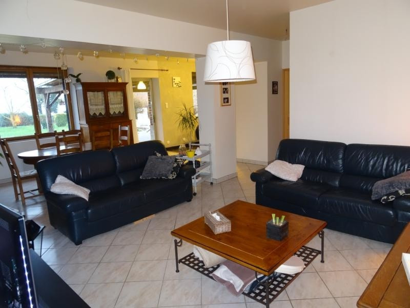 Sale house / villa Albert 295000€ - Picture 3