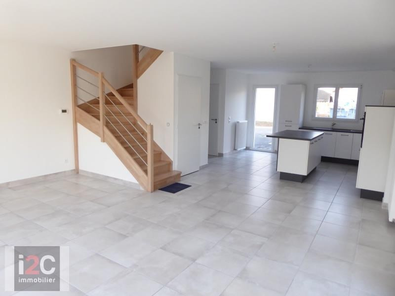 Sale house / villa Cessy 496000€ - Picture 8