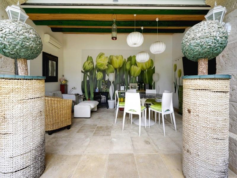 Immobile residenziali di prestigio casa Saint-rémy-de-provence 1768000€ - Fotografia 10
