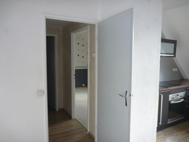 Vente appartement Lisieux 78 000€ - Photo 4