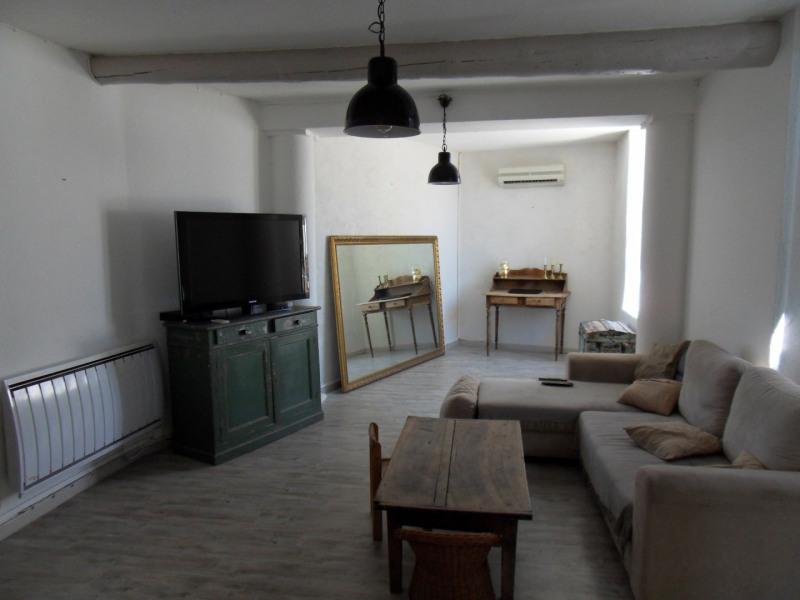 Sale house / villa Bedarrides 147000€ - Picture 6