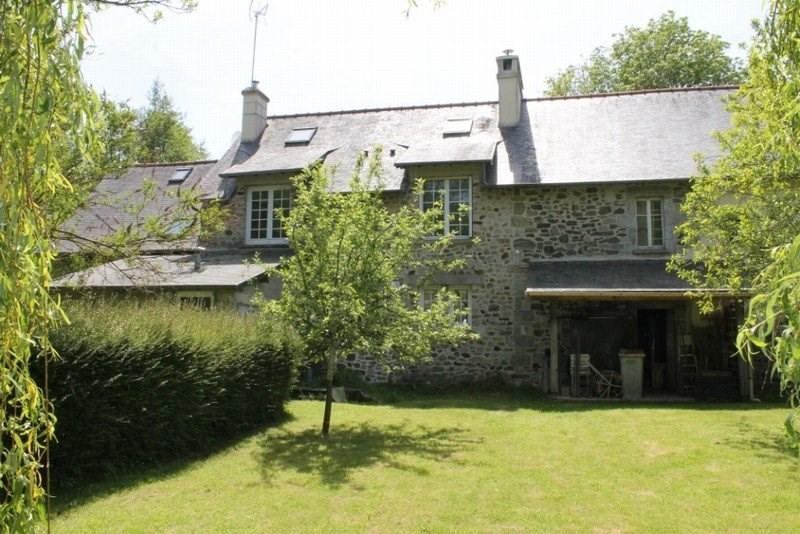 Venta  casa St sauveur lendelin 276000€ - Fotografía 6