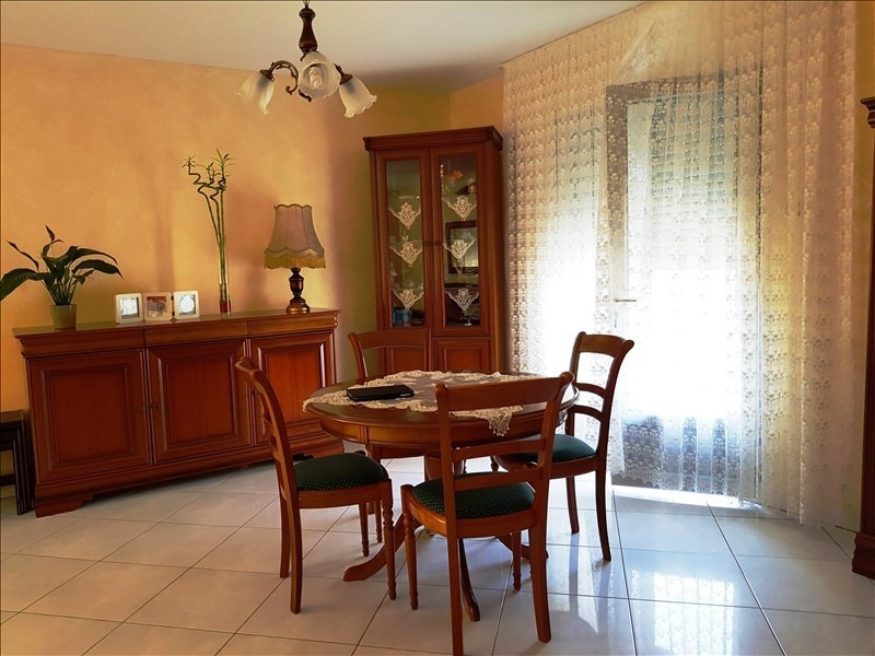 Sale house / villa Saint romain en gal 365 000€ - Picture 4