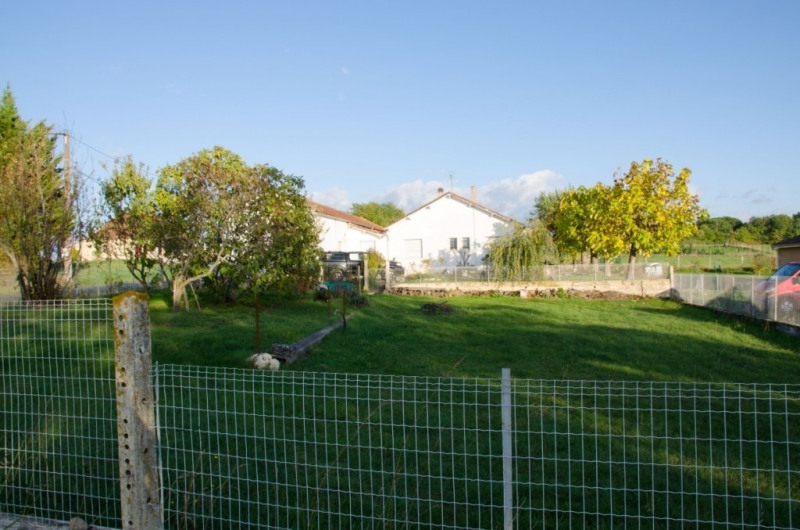Vente maison / villa Saint aubin de lanquais 128500€ - Photo 5