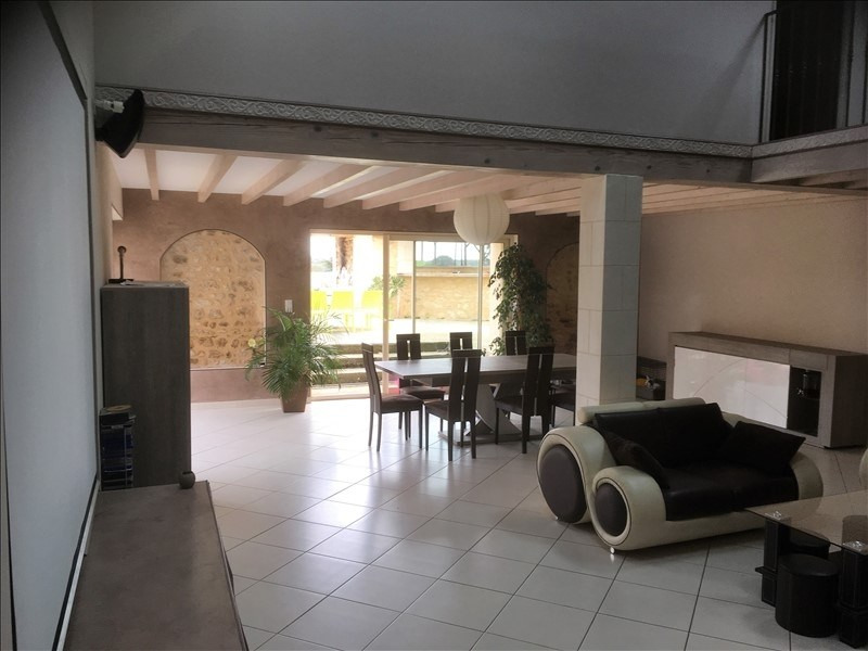 Vente maison / villa Lavoux 246 000€ - Photo 5