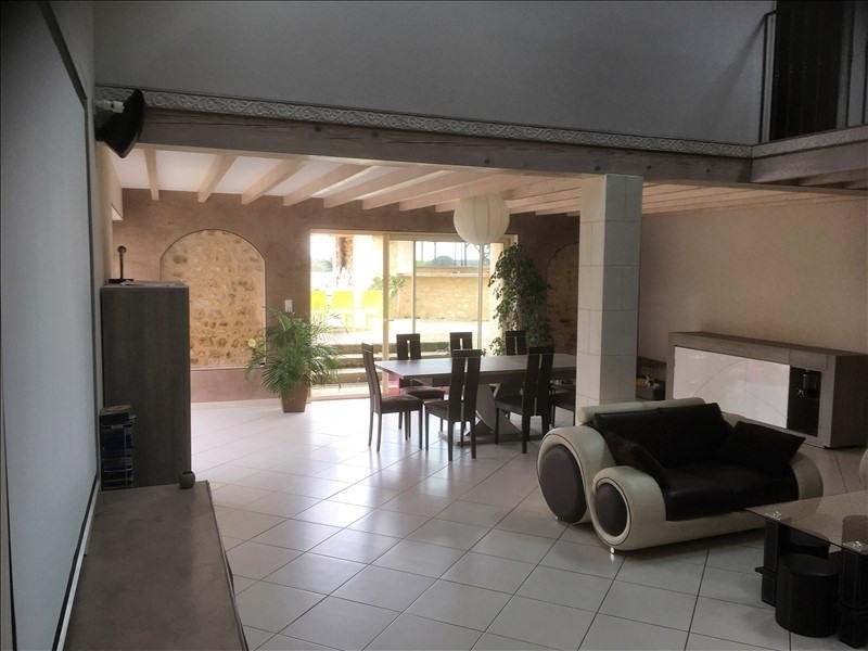 Vente maison / villa Lavoux 246000€ - Photo 5
