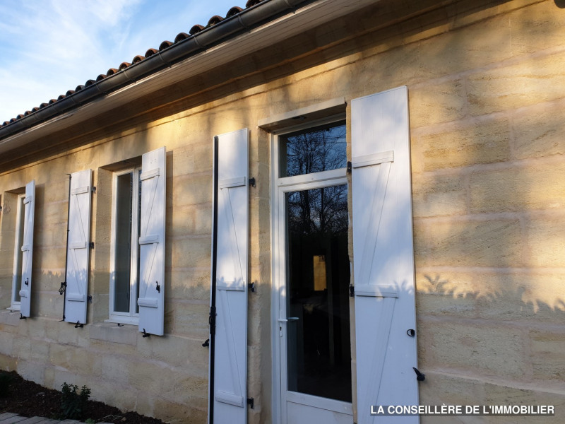 Vente maison / villa Cadaujac 361900€ - Photo 7