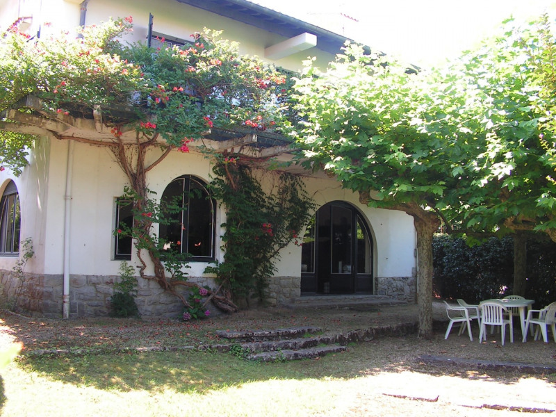 Location vacances maison / villa Saint-jean-de-luz 3 580€ - Photo 11
