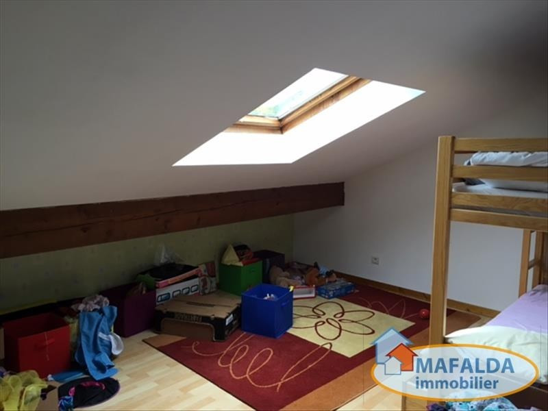 Vente immeuble Mont saxonnex 370 000€ - Photo 3
