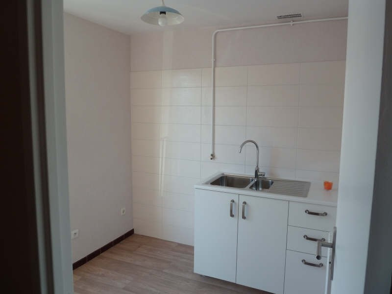 Rental apartment Andresy 609€ CC - Picture 4