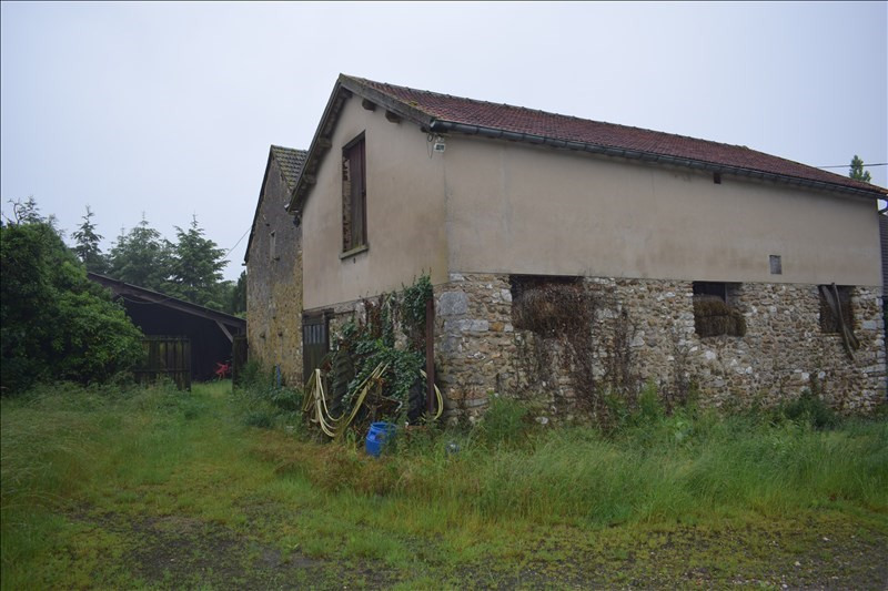 GRANGE LOMMOYE - 5 pièce(s) - 180 m2