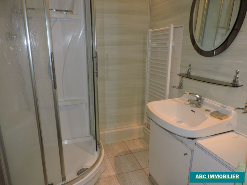 Vente appartement Limoges 71940€ - Photo 5