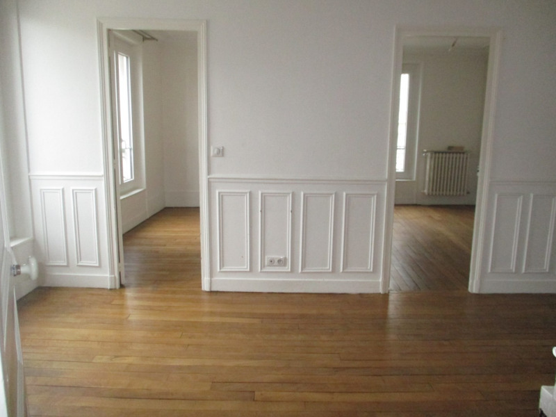 Vente appartement Paris 5ème 672 750€ - Photo 2