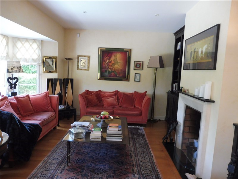Deluxe sale house / villa Cholet 554 900€ - Picture 2