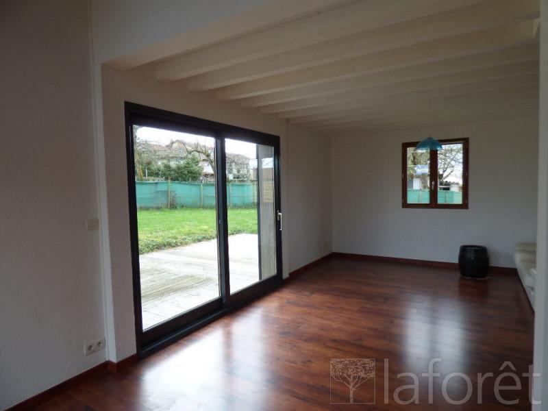Vente maison / villa St paul de varax 230000€ - Photo 2