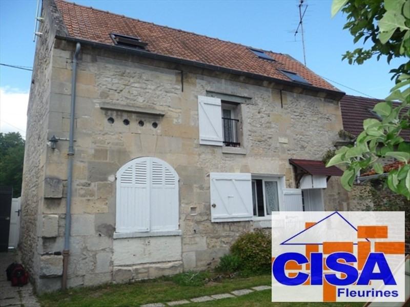 Vente maison / villa Rieux 177000€ - Photo 1