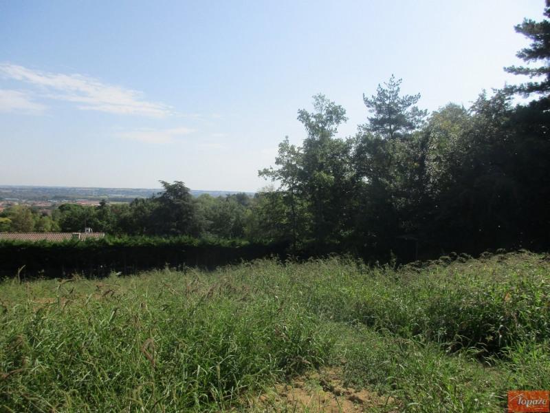 Vente terrain Castanet-tolosan 205000€ - Photo 3
