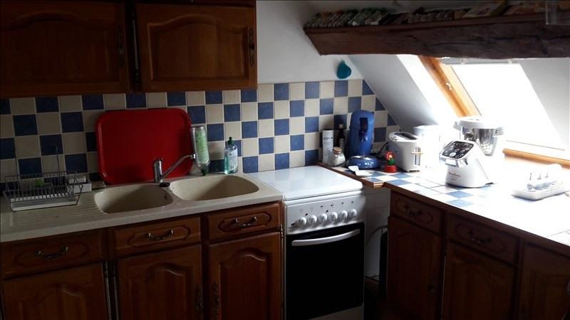 Verkoop  appartement Epernon 96300€ - Foto 2