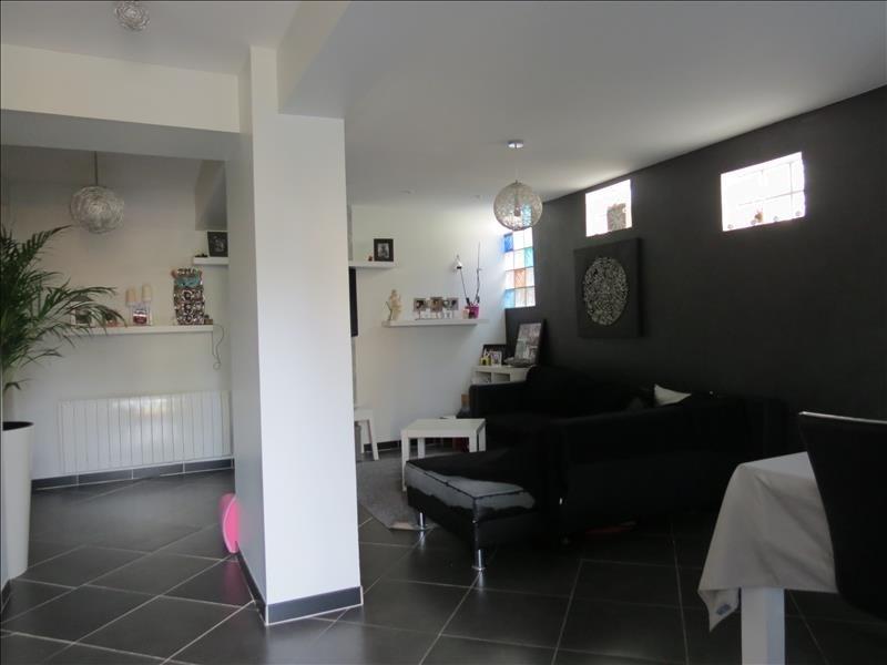 Vente maison / villa Le plessis bouchard 319900€ - Photo 3