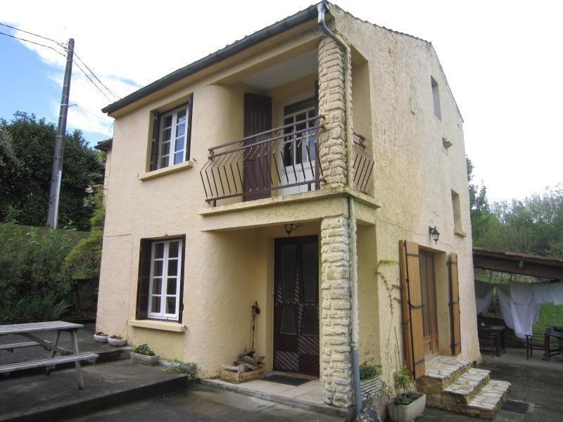 Sale house / villa Coux et bigaroque 157000€ - Picture 2