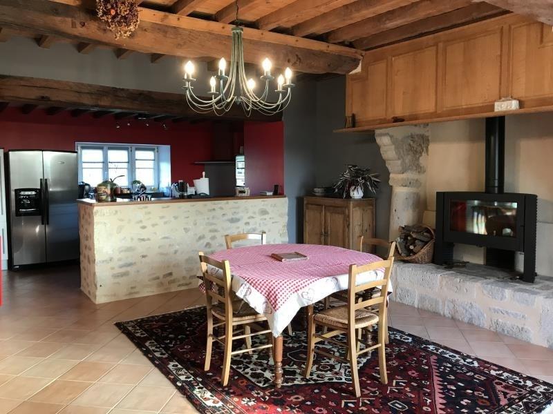 Sale house / villa Laulne 297800€ - Picture 6