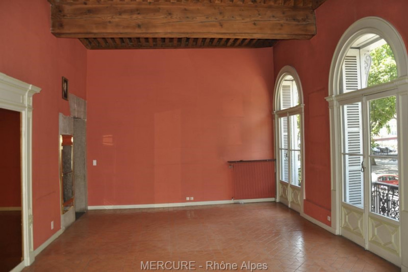 Deluxe sale apartment Lyon 2ème 795000€ - Picture 5