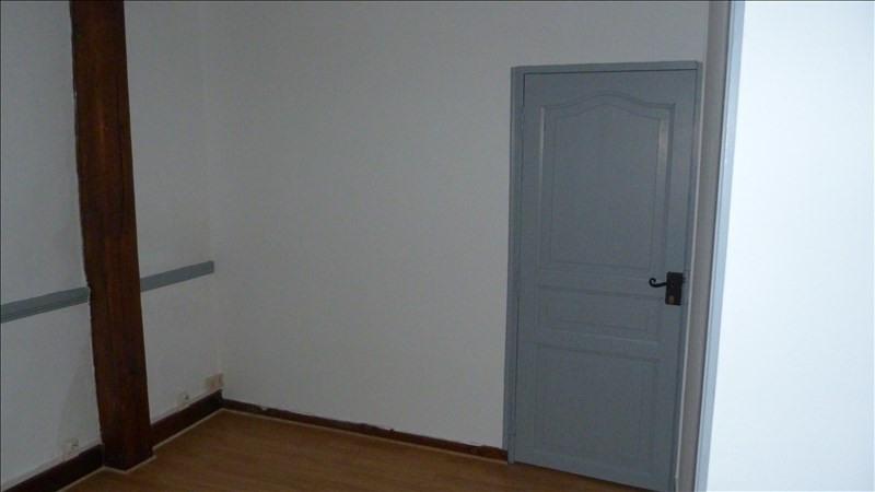 Rental apartment Mortagne au perche 437€ CC - Picture 2