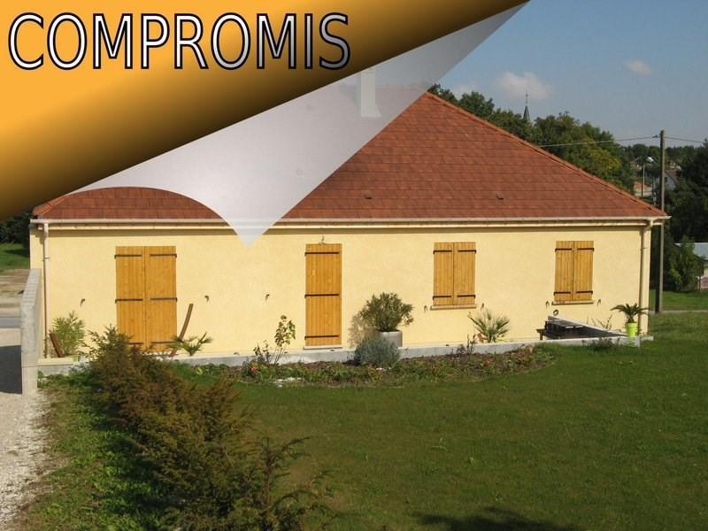 Vente maison / villa Châlons-en-champagne 154000€ - Photo 1