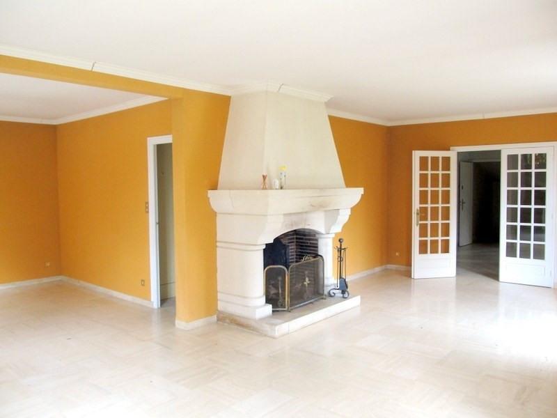Sale house / villa Conches en ouche 263000€ - Picture 4