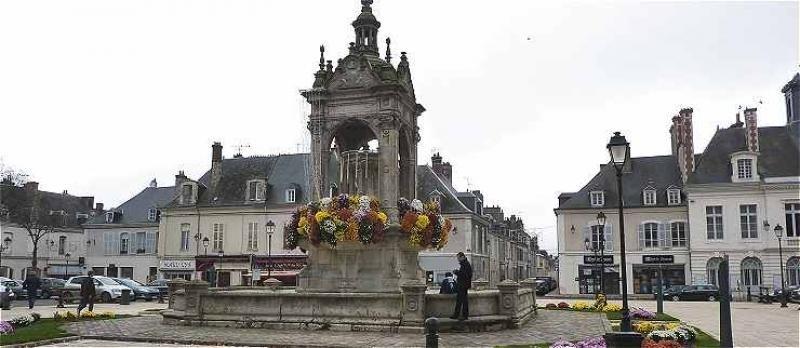 Verkauf von luxusobjekt haus Chateaudun 735000€ - Fotografie 1